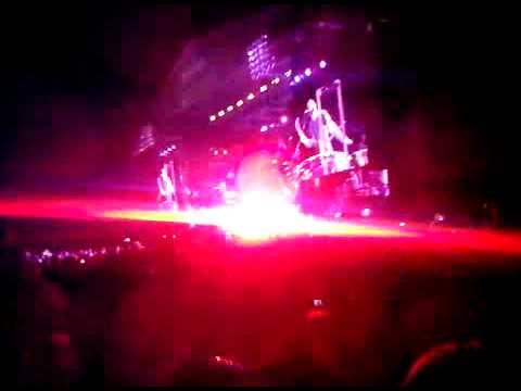 Coldplay - Viva la Vida, Poland Open'er Festival