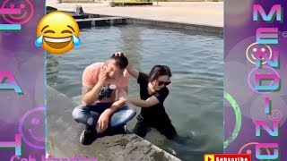 Video Best FUNNY VIDEOS 2018 ..!!!#21 People doing STUPID things,.. MP3, 3GP, MP4, WEBM, AVI, FLV Maret 2018