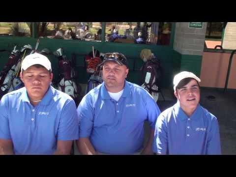 Santa Rita Invitational Golf Tournament – Mesa Mountain View High School