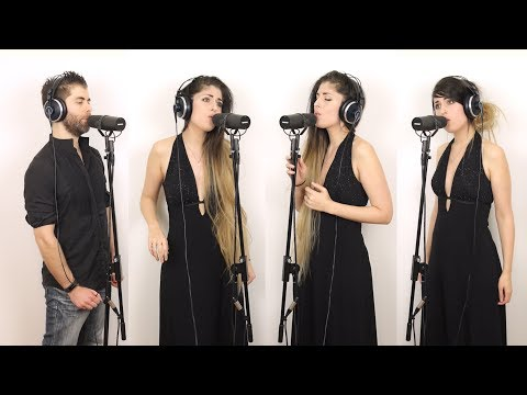 "Elvis Presley  ""Can't Help Falling In Love"" Cover by Julia Westlin"