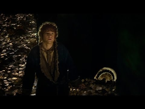 The Hobbit: The Desolation of Smaug (TV Spot 'The Darkness')