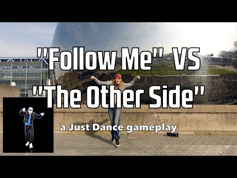 """Just Dance 