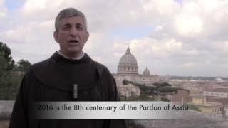 Portiuncula. The Pardon of Assisi