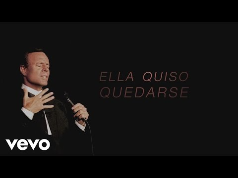 Ella Lyric Video [Feat. Sin Bandera]