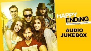 Audio Jukebox - Happy Ending