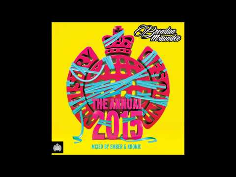 Best Dance Tracks 2014 Mix (Bounce selection) The Annual 2015