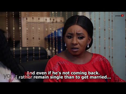 Incredible Latest Yoruba Movie 2021 Drama Starring Mide Abiodun   Jaiye Kuti   Mustipha Sholagbade