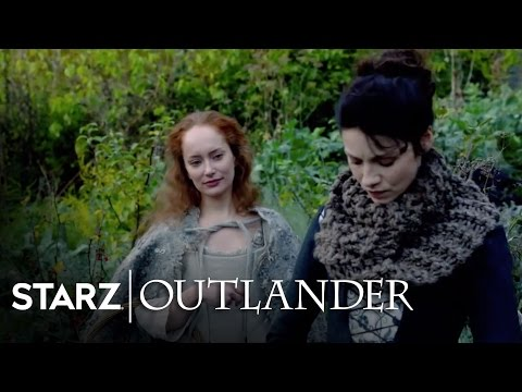 Outlander 1.03 Clip 'Exorcism'