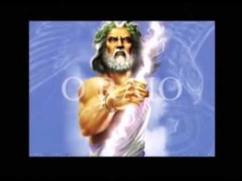Café com Astral - Mitologia Greco-Romana - Parte 2