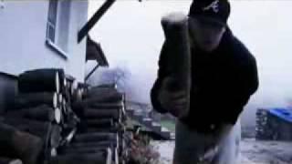 Video Hafnet ft.zverina,moja reč .čistychov - vianočna