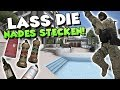 CS:GO - LASS DIE NADES DOCH MAL WEG REX! - Twitch Subwars #45
