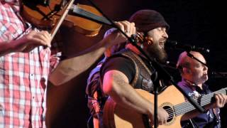 Zac Brown Band - Free