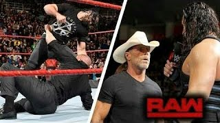 Nonton WWE Monday Night RAW Highlight 13 March 2017 Film Subtitle Indonesia Streaming Movie Download