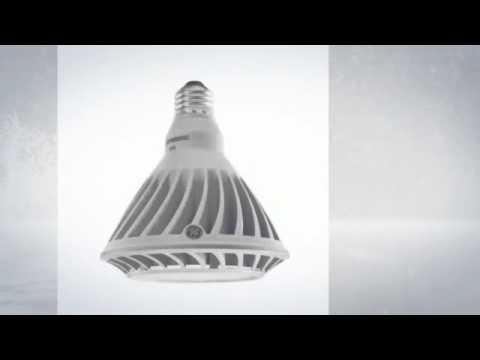 GE Energy Smart 120W Replacement (26W) Indoor/ Outdoor PAR38