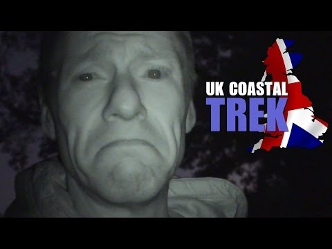 When UK Coastal Trek Goes Wrong!