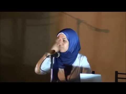 سجل أنا عربي - محمود درويش