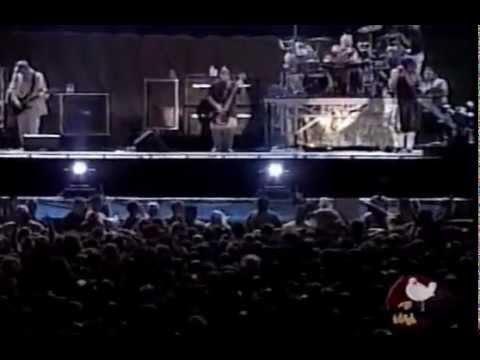 Korn – Woodstock '99