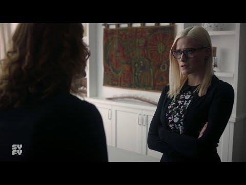 THE MAGICIANS   Season 4, Episode 8: Alice & Stephanie Quinn