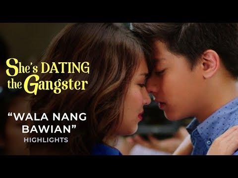 """Wala nang bawian"" | She's Dating The Gangster Highlights | iWant Free Movies"
