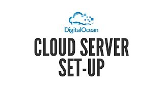 Cloud Server Set-Up: Create A Server (Part 2/8)