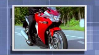 8. 2011 Honda CBR250R: Tech Talk