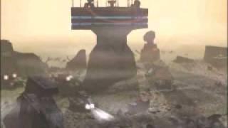 Warzone 2100 videosu