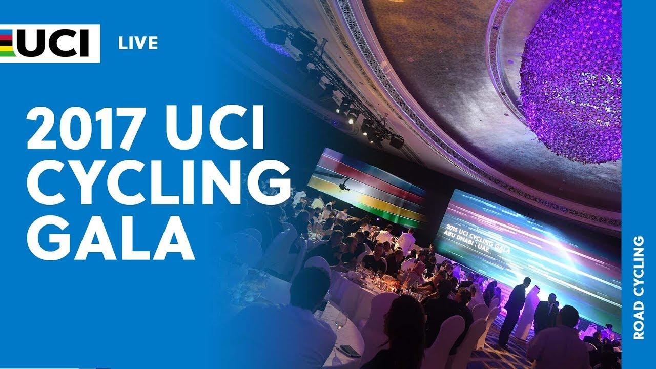 2017 UCI Cycling Gala