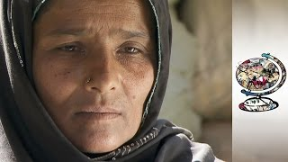 Stories Told By The Wind: Meet the people of today's Afghanistan. In a country that has been ravaged by three decades of war, ...
