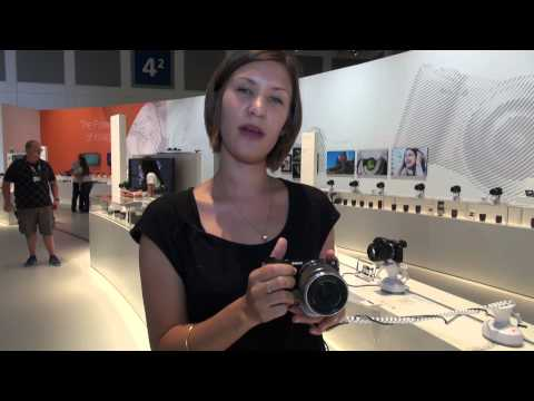 Sony NEX-5R – Which? first look review IFA 2012