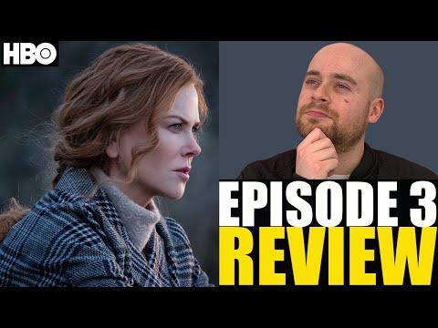 "The Undoing Episode 3 Review ""Do No Harm"""