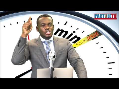 L'Apôtre David STORM - Le plan de Dieu s'accomplit-il dans ta vie? 1 MINUTE POUR JÉSUS.