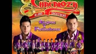 Vengo A Reclamarte-Banda La Chacaloza De Jerez 2013