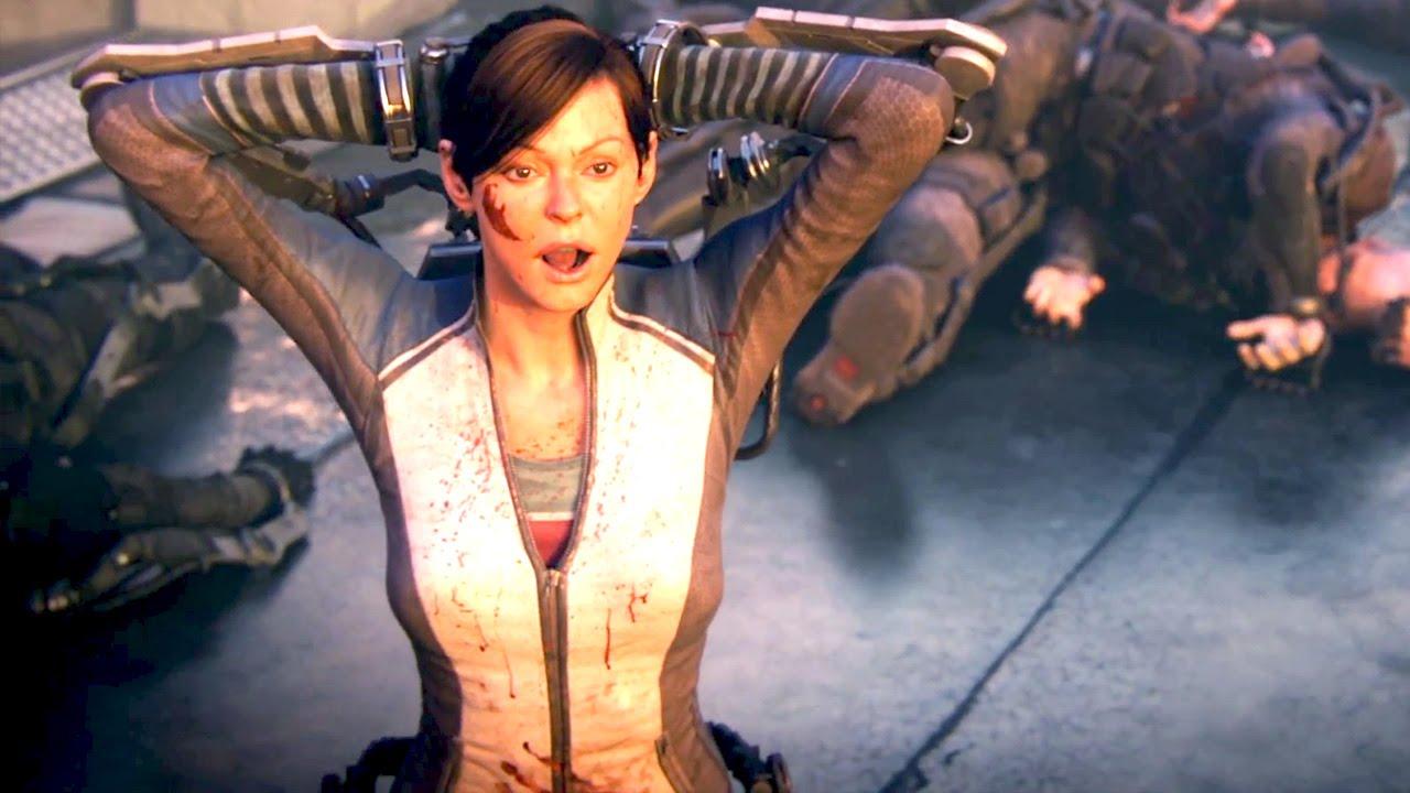 CALL OF DUTY Advanced Warfare – Supremacy DLC # 3 Gameplay #VideoJuegos #Consolas