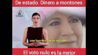 Elección de Estado en Edomex