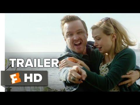 The 9th Life of Louis Drax Official Trailer #1 (2016) - Jamie Dornan, Aaron Paul Movie HD