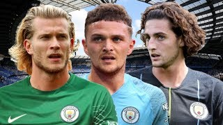 Download Video 11 Players You Didn't Know Were At Manchester City MP3 3GP MP4