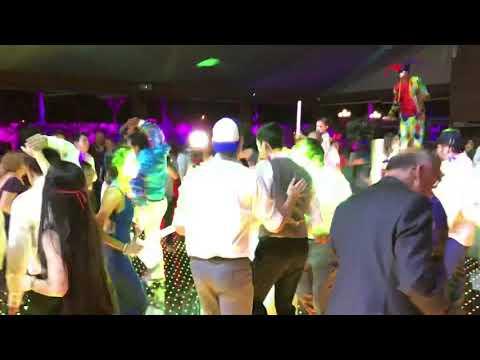 Ricky Martin DJ CDMX AB Musical Bodas