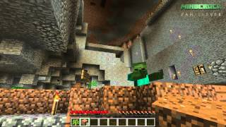 Mindcrack Fan Server - S2E19 - Pig Jousting is Born! Alpha Testing