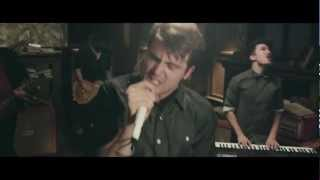 Video Hands Like Houses - This Ain't No Place For Animals (Official Music Video) MP3, 3GP, MP4, WEBM, AVI, FLV Juni 2019