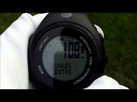 Shotsaver SG250 Golf GPS Watch Review