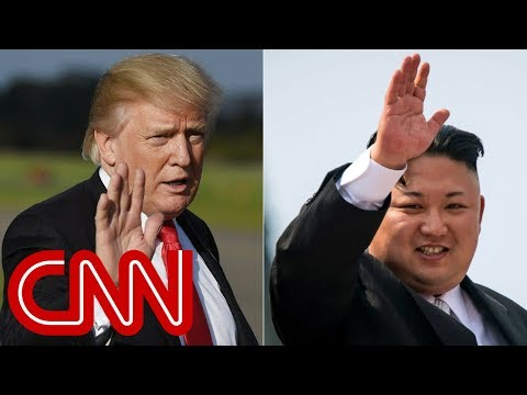 Top diplomat: North Korea surprised by Trump meeting