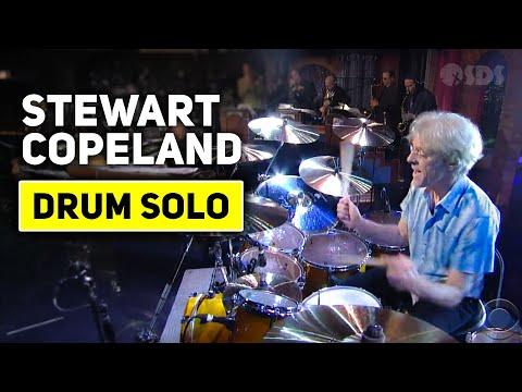 Top 10 Drummers