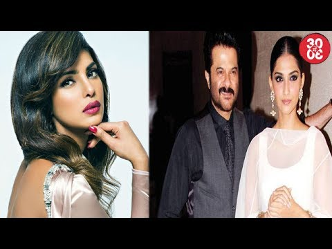 Priyanka To Ring In Her 35th Birthday With Family