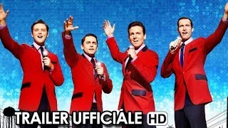 Jersey Boys Trailer Ufficiale Italiano (2014) - Clint Eastwood Movie Hd