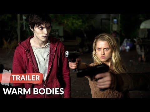 Warm Bodies 2013 Trailer HD   Nicholas Hoult   Teresa Palmer