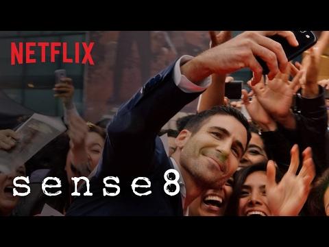 Sense8 (Character Promo 'Lito')