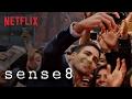 Sense8 Character Promo 'Lito'