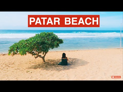 Enjoying Patar Beach, Bolinao, Pangasinan | Lalyn Acha