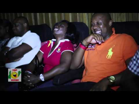 Akpororo In Comedy Action - Nigerian Comedy Skit