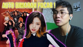 Video ITZY 'DALLA DALLA' MV REACTION | NON KPOP. GANGERTI LAGI. MP3, 3GP, MP4, WEBM, AVI, FLV April 2019